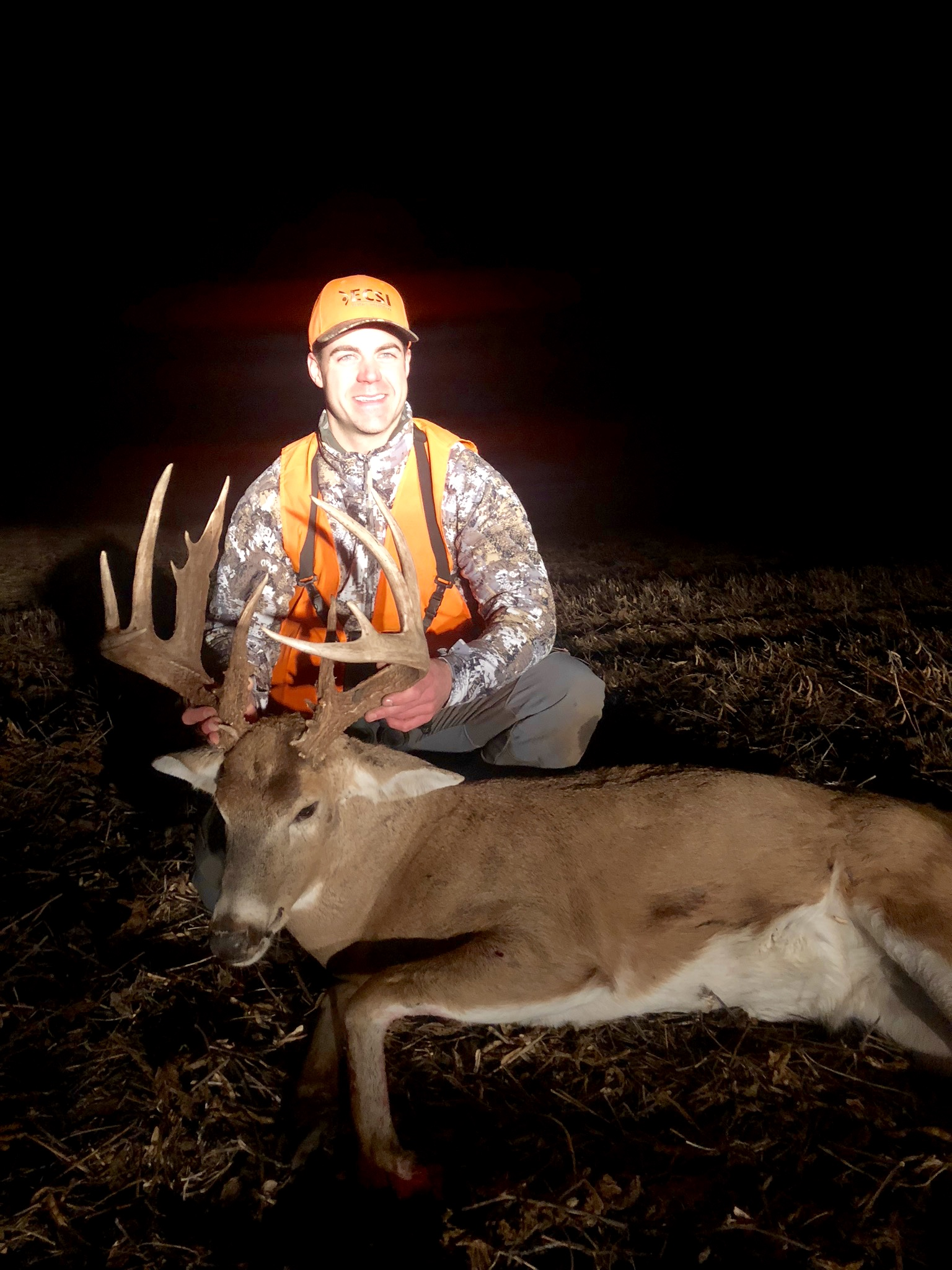 Kansas Whitetail 7