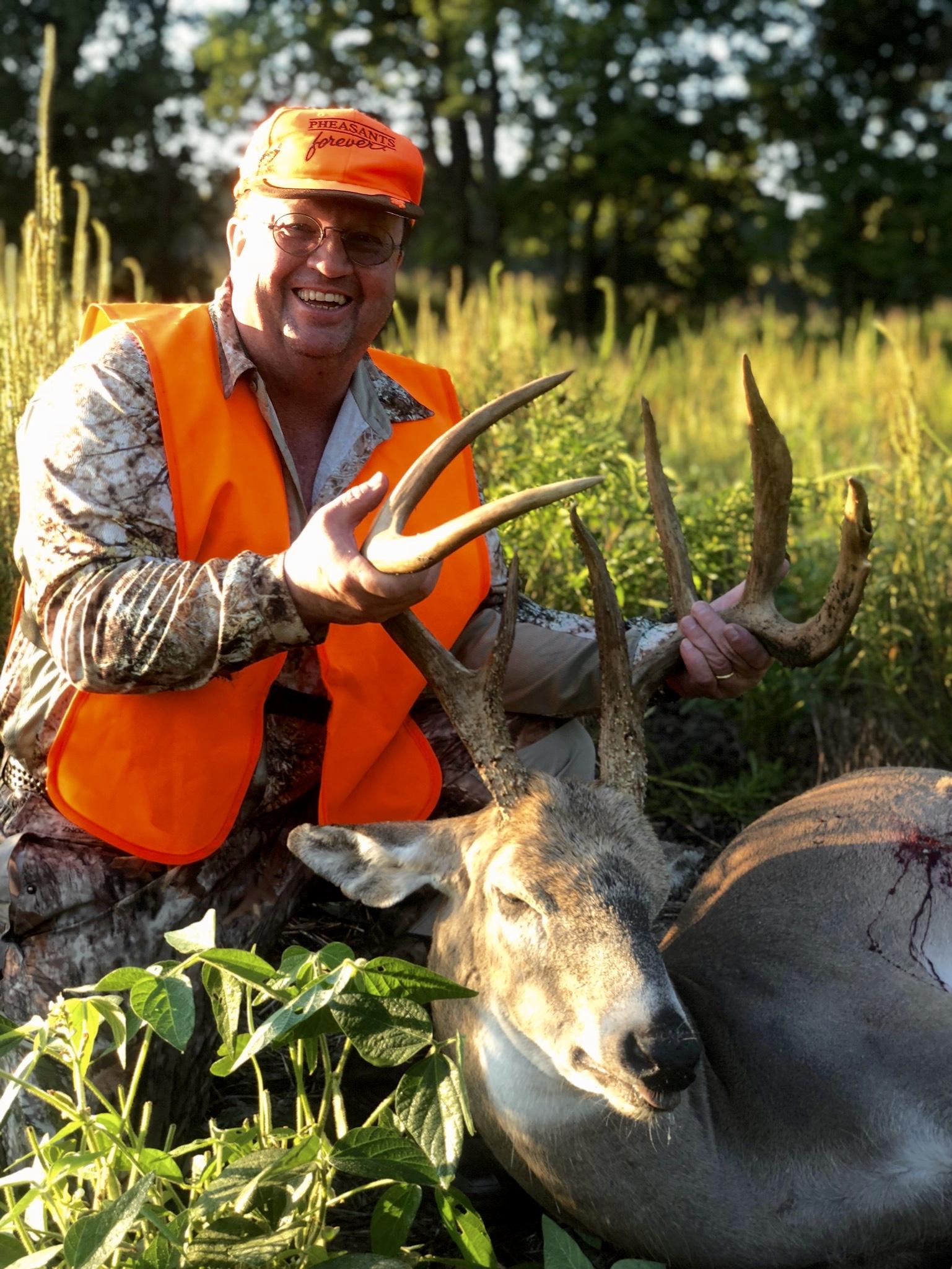 Flint Hills Hunts